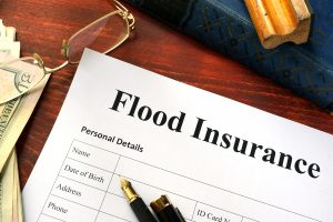 Buy Flood Insurance