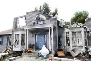 Flood and Hurricane Insurance