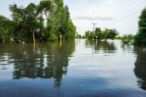 Excess Flood Insurance