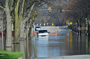 How Much Does Flood Insurance Cost